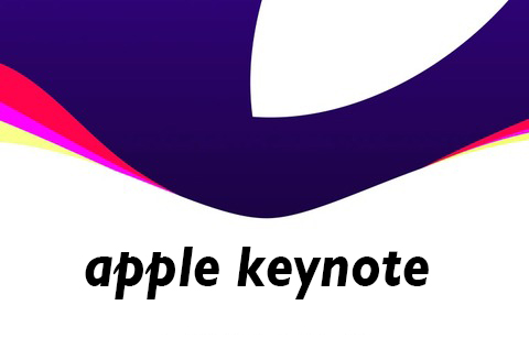 Apple発表会 (iPhone6s / iPad Pro / Apple TV)