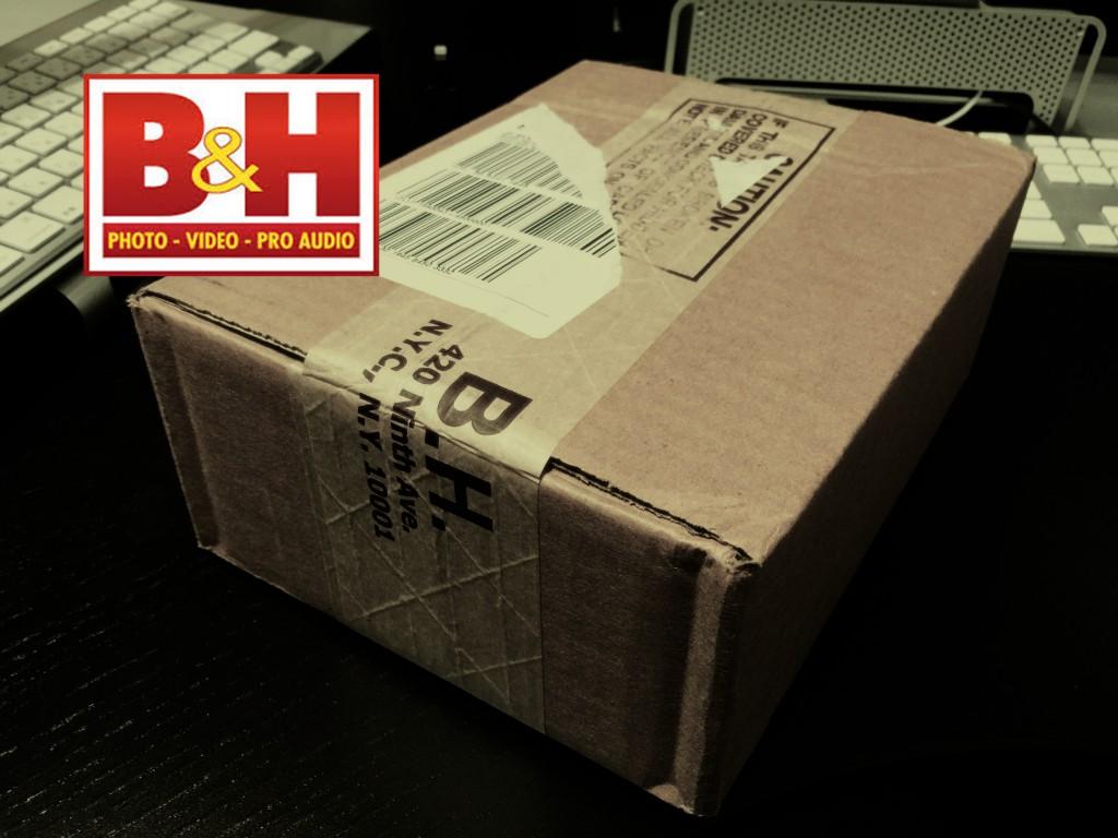 B&Hで購入する方法 (Metabones MB_EF-E-BT4)