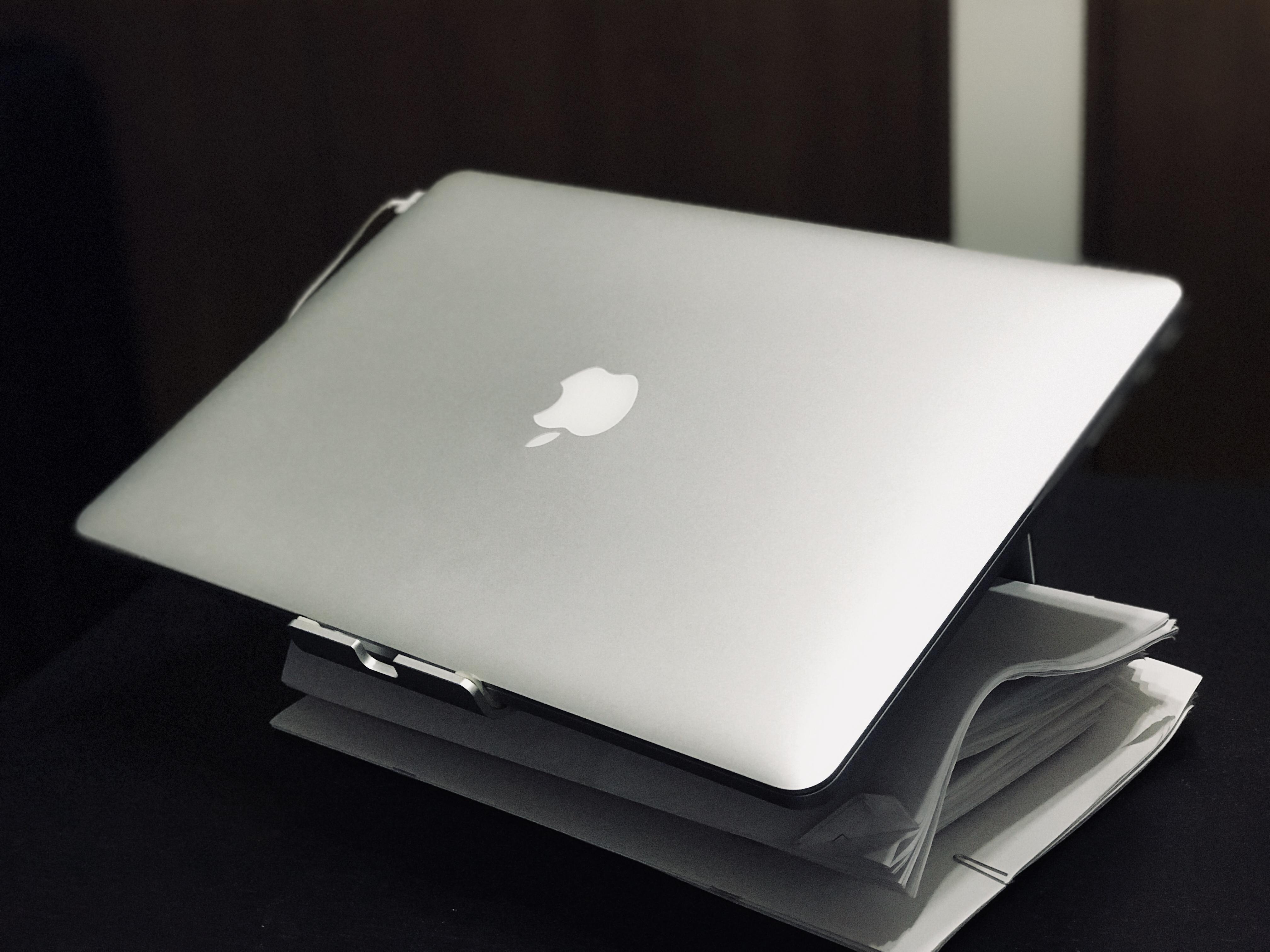 今更知ったMacBook ProのGPUの切り替え